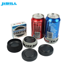 Round Gel Can beer Cooler Holder