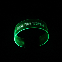 Peristiwa & Pesta Light Up LED Magnet Gelang