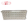 FDA certificate Custom Chocolate Mold Making Pvc Chocolate Molds Polycarbonate Candy Molds for sale