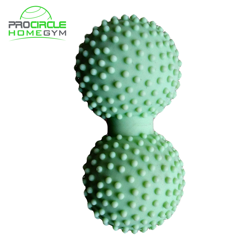 Procircle Homegym Terapia di Massaggio Palla Set