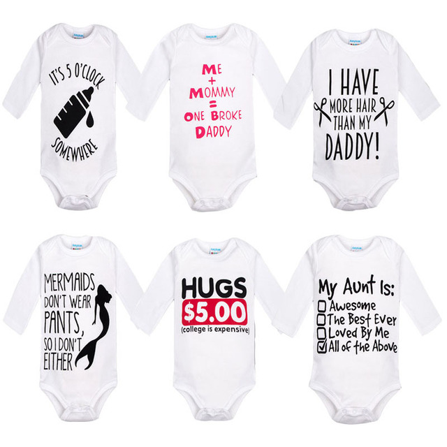 Strampler  Overall Jumpsuit Baby Body Junge Mädchen I Love Mom