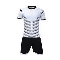 High Quality Soccer Sportswear Type And Adults Age Group 2019 2020 Soccer Jersey