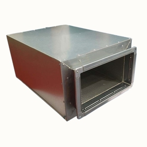 Plenum Box Design, Plenum Box Design Suppliers and
