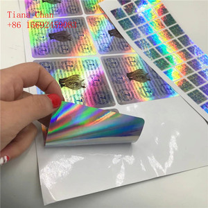 picture regarding Printable Holograms referred to as Printable Hologram Sticker, Printable Hologram Sticker