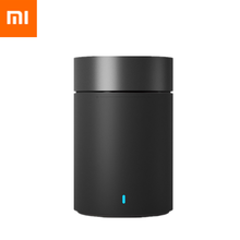 Asli Xiaomi Bluetooth Speaker Meriam 2 Silinder Logam <span class=keywords><strong>Mini</strong></span> Speaker Portabel Bluetooth <span class=keywords><strong>Nirkabel</strong></span> Handsfree MIC <span class=keywords><strong>Subwoofer</strong></span>
