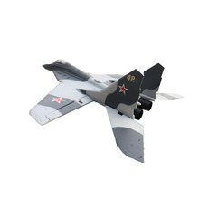 Mousse EPP Avion kits Mini Mig29 RC Jet