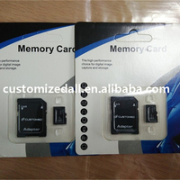 promotional high quality c10 tf card/ micro memory card sd 32GB 64GB