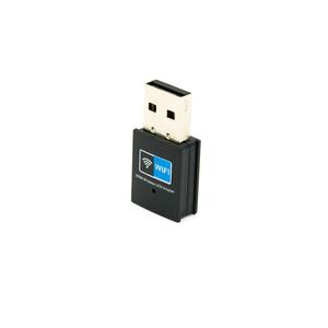 USB 2 0 WiFi Wireless Adapter 300M Network LAN Card 802 11n Realtek RTL8192  Chipset for PC laptop