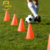 Factory Sports Agility Cone/Soccer Disc Cones