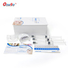 Private labels teeth whitening kit usa whiting teeth kit