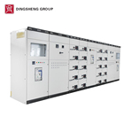 low voltage power distribution control waterproof switch panel with best quality