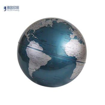 Hot Sale High Quality Professional Supplier Decorative World Globes For Desk Decoration