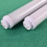 Brightness lamp Single Pin led tube T12 retrofit fluorescent