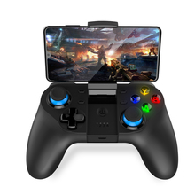 Ipega PG-9129 Nirkabel Bluetooth Gaming Controller Ponsel Gamepad untuk Android/ISO/Tablet/PC/TV Box <span class=keywords><strong>Joystick</strong></span>