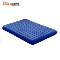 Extra Large Queen Size Air bed Mattress Inflatable Double Sleeping Pad