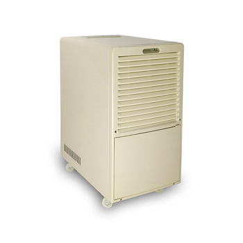 CE certificated Eco-friendly R134a refrigerant simplicity room dehumidifier