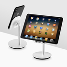 New Arrival desk table stand for ipad holder flexible 35 degree rotation tablet stand holder