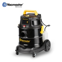 Vacmaster 2 in 1 shampoo 1300W strong suction stainless power house cleaning best wet carpet wash car vacuum cleaner-VK1320SIWR