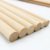 Competitive price High Quality durable cheap round beech wood beech stick