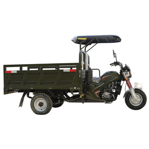 Best Quality 250CC Three Wheel Motorcycle Motor Tricycle Cargo
