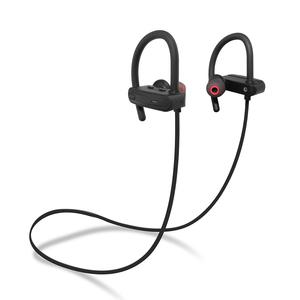 IPX7 Waterproof Sport Portable Bluetooth 5.0 Wireless Headphone Earbuds RU11