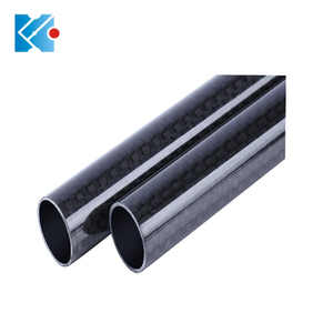 Carbon Fiber Bent Tube, Carbon Fiber Bent Tube Suppliers and