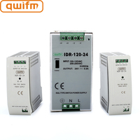Din-Rail type 10W-100W Switching Power Supply
