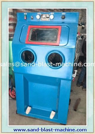 Water Blasting Cabinet Wet Blasting Cabinet Jl 1010w Buy