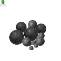 25mm 40mm 60mm 80mm 150mm Forged / Casting grinding steel ball price