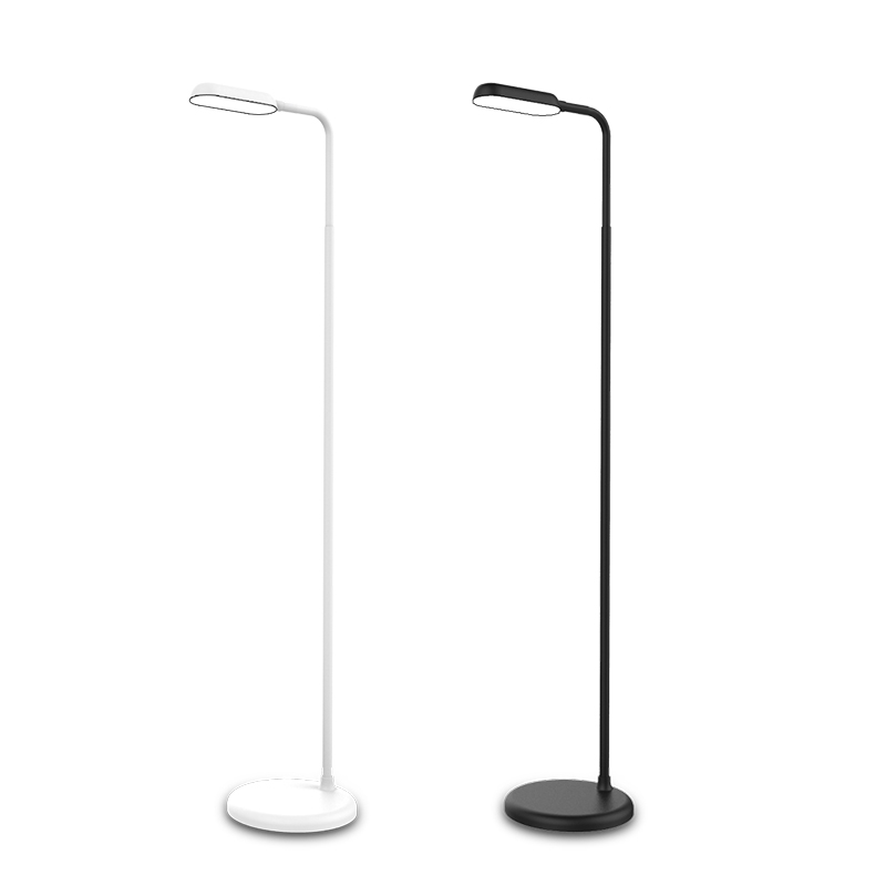Portable Garden Reading Rechargeable Dimmable LED Floor Lamp Standard Lamp