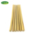 2019 Low MOQ Hot Selling Cloth Bag BPA Free Reusable Custom Logo Bamboo Drinking Straws With Washing Brush