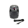 2014 professional new product woofer DJ speaker portable with bluetooth China supplier L-82