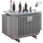 3 phase oil immersed distribution 15kv power transformer 1000kva