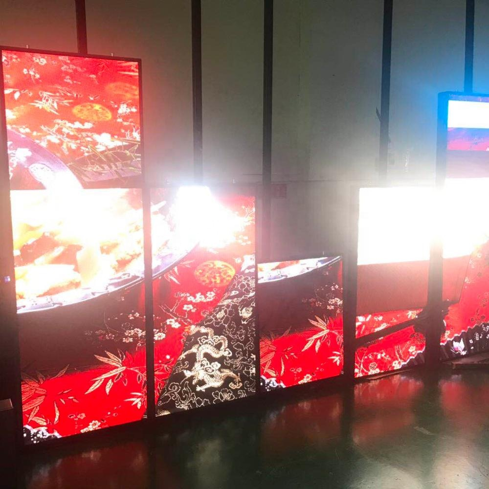P5 indoor super slim <strong>video</strong>/TV/animation led display screen