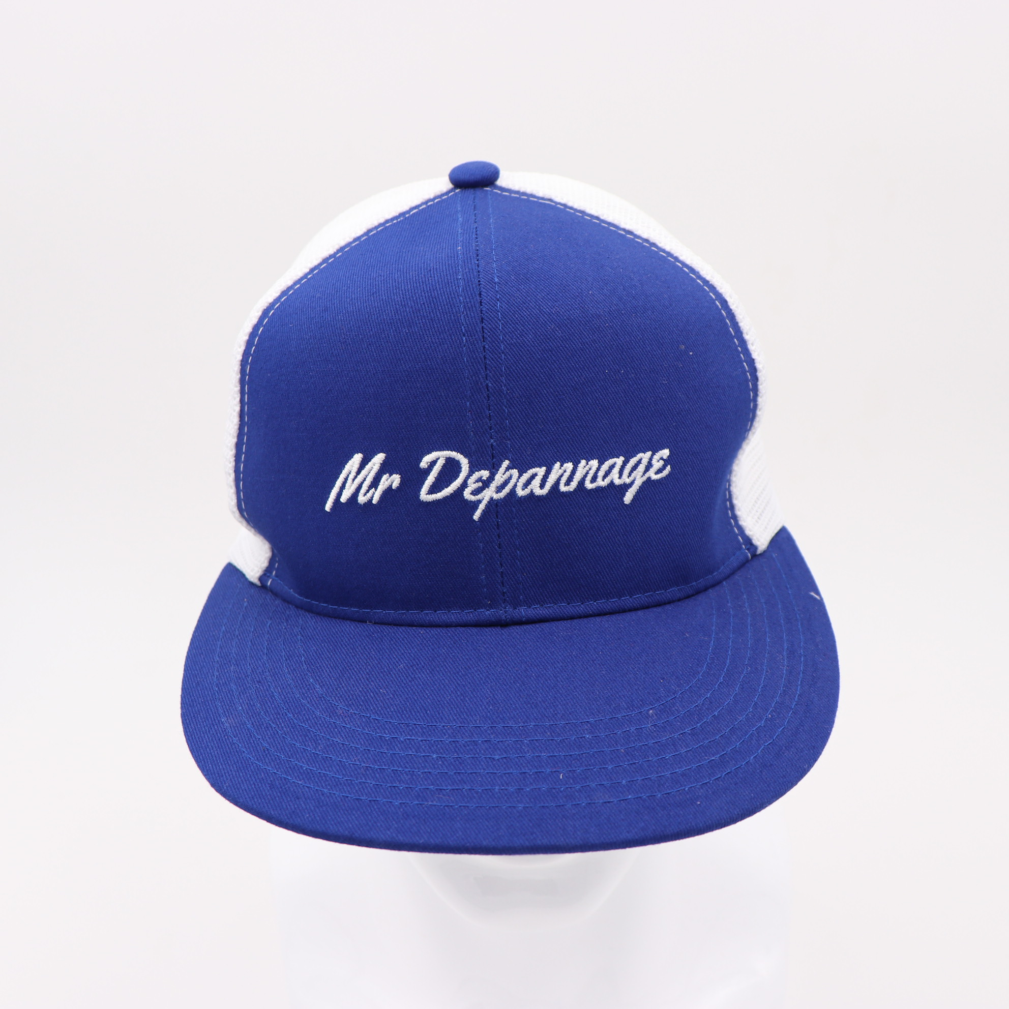 <strong>Custom</strong> snap back trucker cap