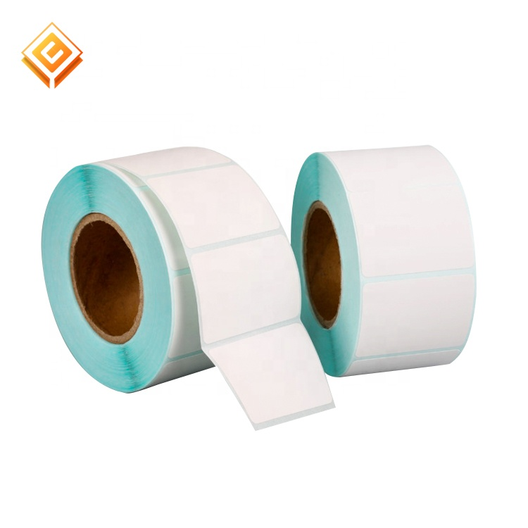 China Manufacture Wholesale Hot Sale Custom Eco Friendly Thermal Paper Label