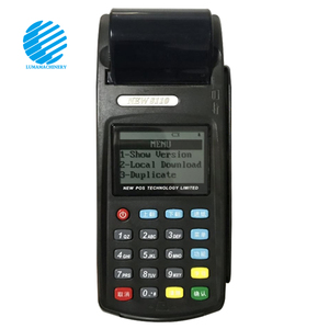Large stock refurbished new pos New8110 mobile GPRS quick pay POS Terminals