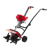 52cc 1900w Hot sale portable gasoline power tiller mini hand rotavator
