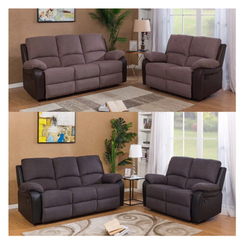 Modern Low Price Pu Leather Fabric Recliner Sofa And Living Furniture  Roomrecliner Sofa Set Modern - Buy Fabric Recliner Sofa,Pu Leather Recliner  ...