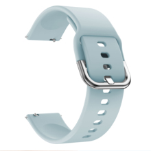 Suitable for Samsung Watchband Galaxy Watch Active TPU Watchband