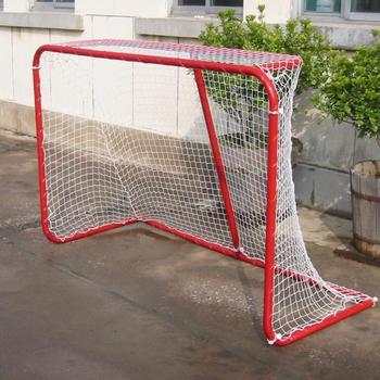Professional Standard Hockey Net Net,Top List Hockey Net For Sports  Equipment - Buy Sport Goal Net,Sport Hockey Net,Hockey Net Product on  Alibaba com