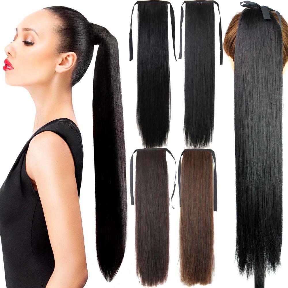 рецепт картинки накладные волосы хвост стрижка
