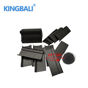 Kingbali 8400 series High Purity face recognition chrome powder low carbon