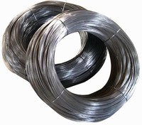 16G Black binding wire black annealed binding wire factory price