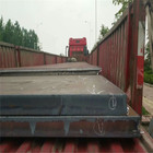 S690Q high yield strength quenched and tempered steel S690QL S690QL1 S690QL2 thcikness20mm