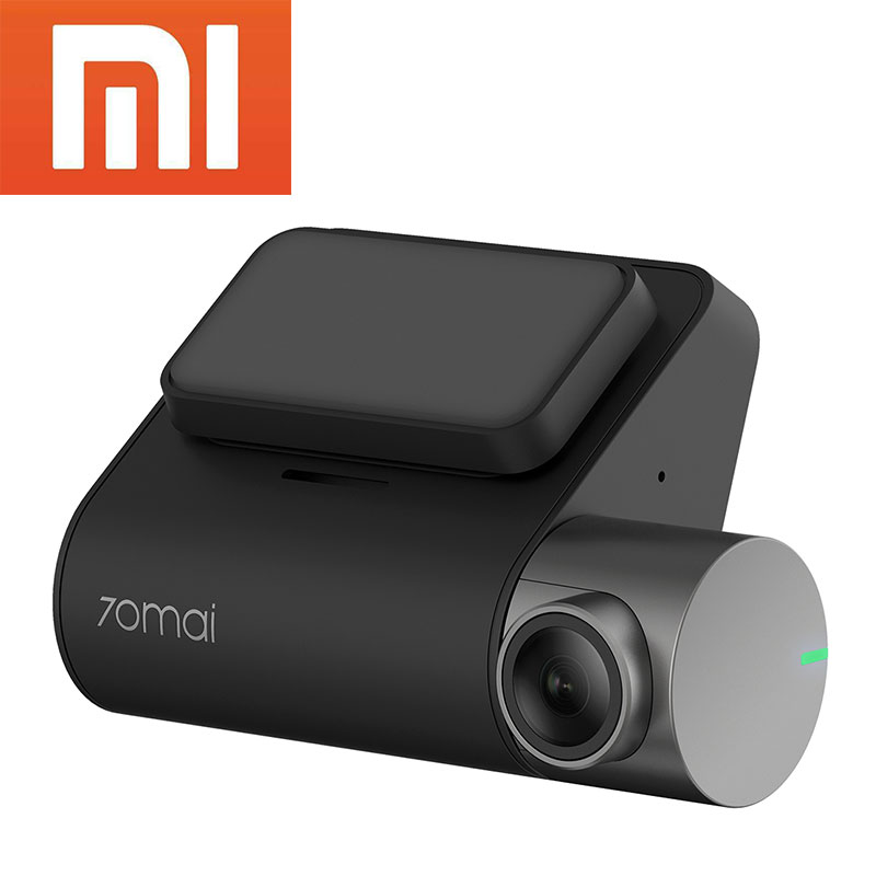 Versión Global Original Xiaomi 70mai-pro Dashcam 70 mai-car Dashcam 1920x1080