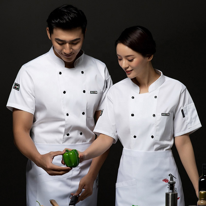6e1f17045 Chinese Restaurant Uniform, Chinese Restaurant Uniform Suppliers and  Manufacturers at Alibaba.com