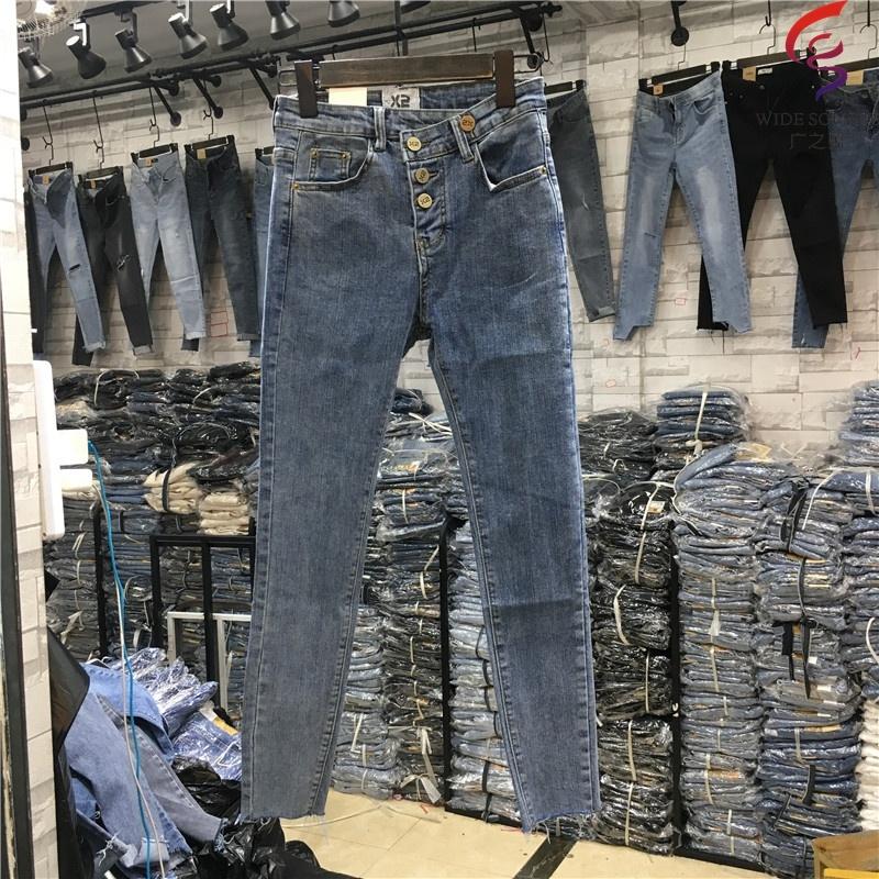 Jeans Hechos En China Por Mayor Pantalones Jeans Mujer Women Wholesale Stock Lot Buy Jeans Mujer Pantalones Jeans Women Jeans Hechos En China Product On Alibaba Com