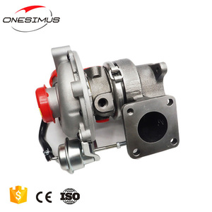 Great Supplying Ability Turbo Kits Charger Parts Diesel Engine Turbocharger Fit For RHF5