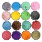 Jingxin Cosmetic Color Pigment Cosmetic Grade Mica Importers in China
